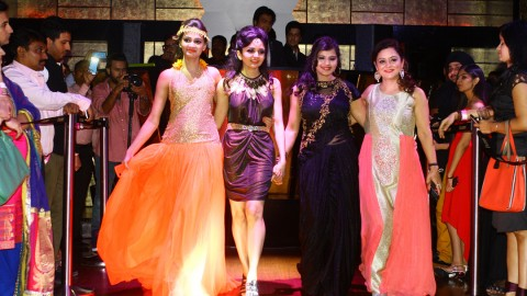 Playboy India Foundation hosts 'The Pink Affair' Fashion Show