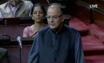 Arun Jaitley says 250 black money holders admitted the account