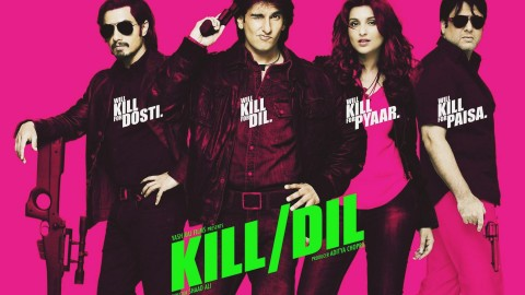 Movie Review: Kill Dil
