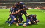Manchester United earn a vital win