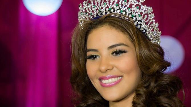 Miss Honduras and her sister shot dead by sister's jealous boyfriend