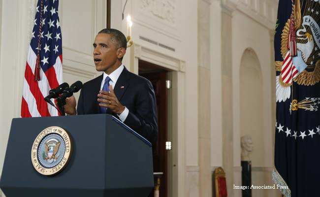 Obama pushes for New Immigration Law
