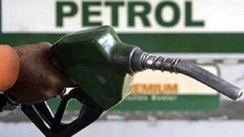 Petrol, diesel prices slashed down again