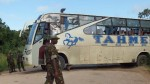 Somali based terror group claims charge for Kenya bus attack