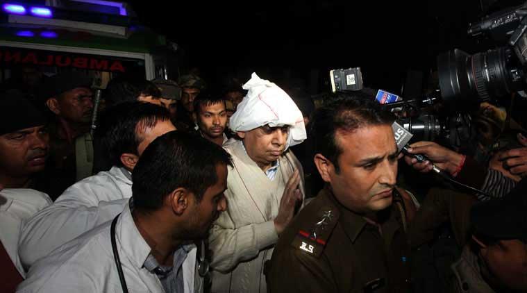 Punjab and Haryana HC cancels 'godman' Rampal's bail