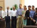 Celebrated Dignitaries enlightened minds at Ruia event