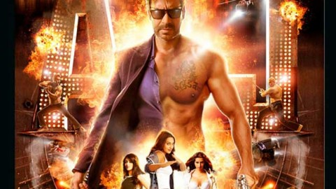 Movie Review: ACTION JACKSON