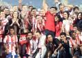 Reasons behind Athelitico De Kolkata's Success