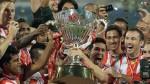 Athletico De Kolkata lifts the first Indian Super League