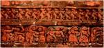 Bishnupur: Carved in Terracotta