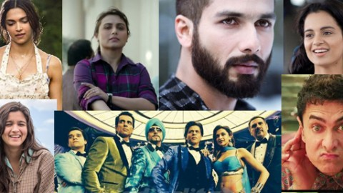 Hits and Misses of Bollywood in 2014