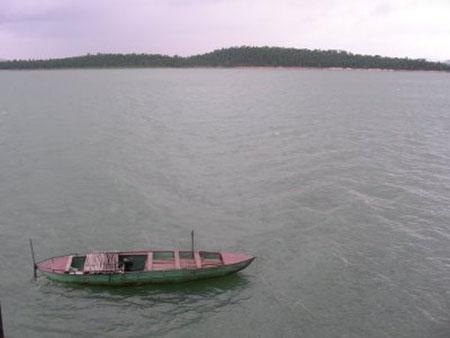 Jhumri Telaiya: Calls From The Unknown
