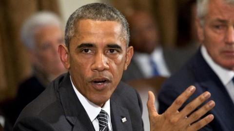 North Korea pushes the onus on Obama