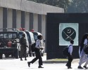 Over 100 students killed in a terrorist attack in Peshawar's Army Public School