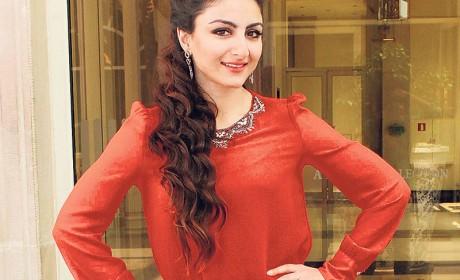 Soha Ali Khan to play female lead in Sunny Deol's 'Ghayal' sequel
