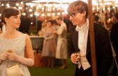 Movie Review: The Theory of Everything (2014)