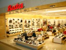 Bata: In step with the Internet
