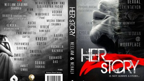 Book Review: Her Story – Is not always a story…