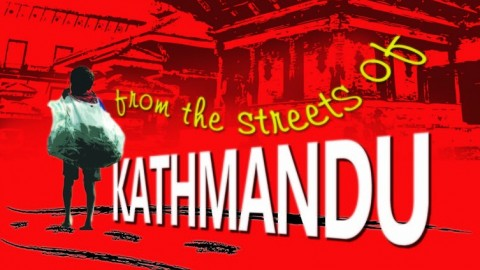 Book Review: From the streets of Kathmandu