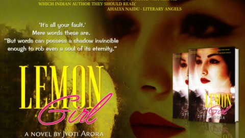 Book Review: Lemon Girl