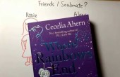 Book Review: Where Rainbows End