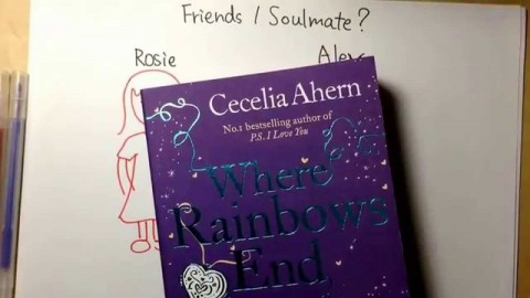 Book Review: Where Rainbows End