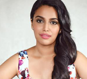 I am a very greedy actor - Swara Bhaskar