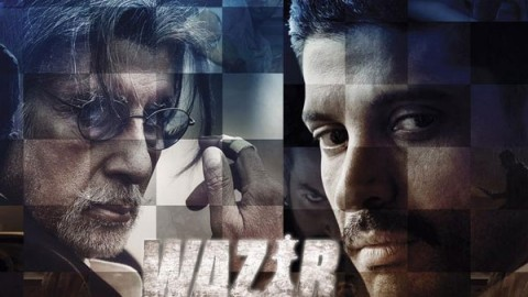 Wazir: A Small Review