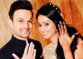 Wow!  Ravish-Mugdha get engaged