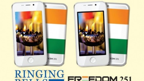 India's cheapest smartphone