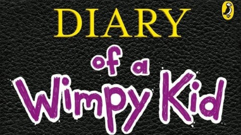 Diary of a Wimpy Kid: Volume 10: Old School by Jeff Kinney