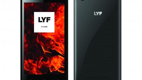 LYF presents Wind 6 & Flame 1
