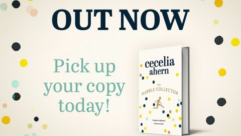 The Marble Collector by Cecilia Ahern