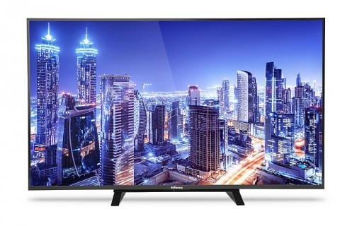InFocus launches TVs in the Indian market