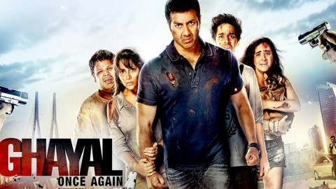 Review: Ghayal Once Again