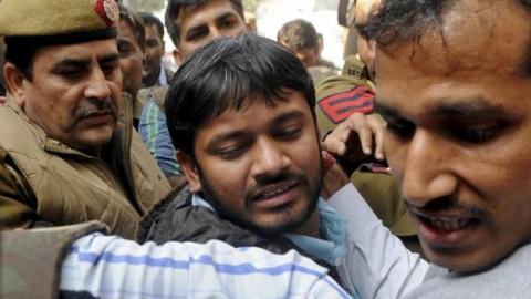 Delhi HC grants interim bail to Kanhaiya Kumar; mother says, son not a terrorist