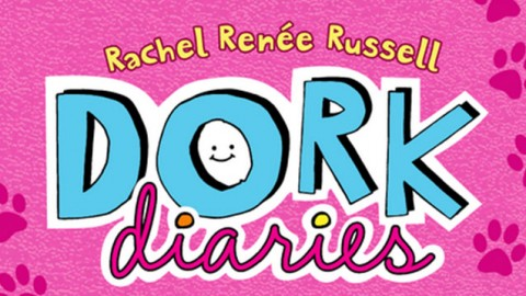 Dork Diaries: Puppy Love by Rachel Rene Russell