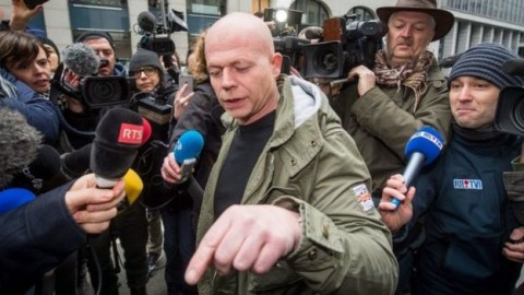 Salah Abdeslam's weight be determined in gold; rumours regarding 'lenial treatment could be granted'