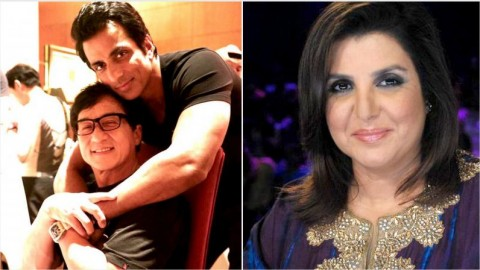 Farah Khan to choreograph song in Jackie Chan's Indo Chinese production!