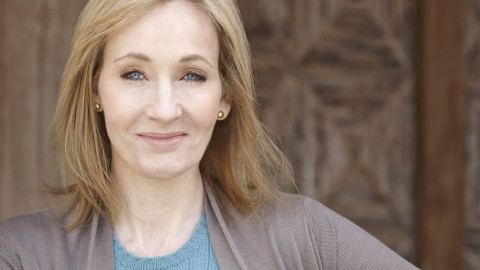 Rowling tells you what happened in North America