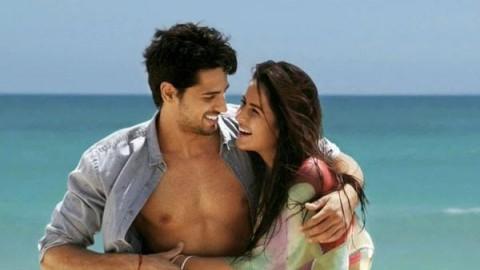 Why the chemistry Between Siddharth And Katrina is Worth Seeing in 'Baar Baar Dekho'!!