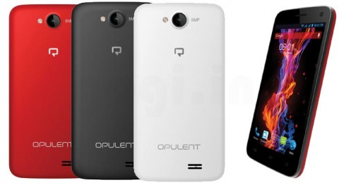 All you need to know about Opulent by Reach Mobiles