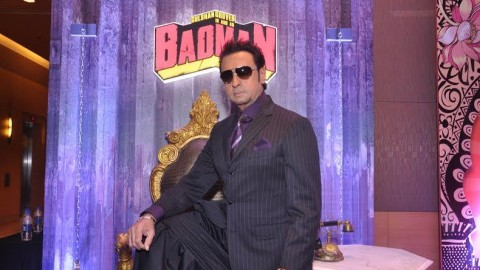 Gulshan Grover to be a hero in his web movie!