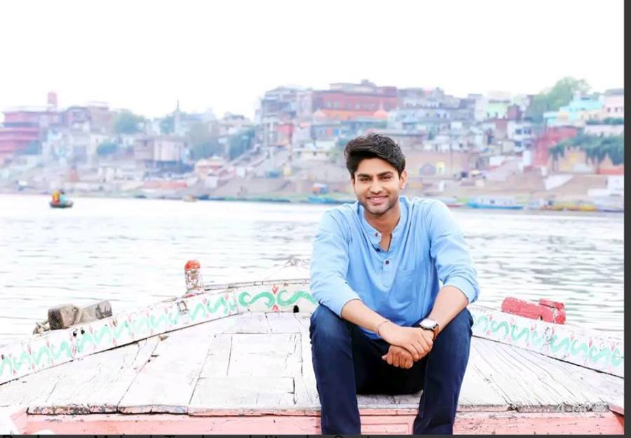 Exclusive Interview with Rishi Saxena of Kahe Diya Pardes