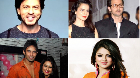 YOUR WEEKLY BOLLYWOOD RUNDOWN: QUITE A WEEK INDEED