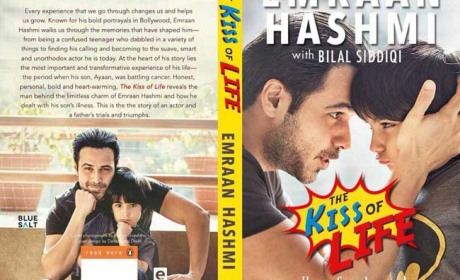 The Kiss of Life by Emraan Hashmi with Bilal Siddiqi