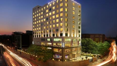 Mercure Debuts in the Heart of Hyderabad