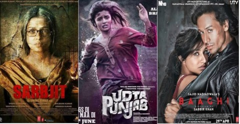 6 upcoming movies which are coinciding with IPL
