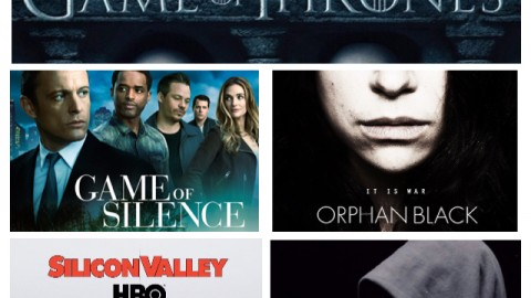 5 Shows you must watch this April