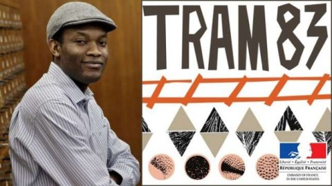 2016 Man Booker Longlist: Tram 83 by Fiston Mwanza Mujila